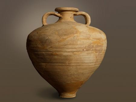 Visite du Musée des potiers Amphoralis Site Gallo-Romain Sallèles d'Aude