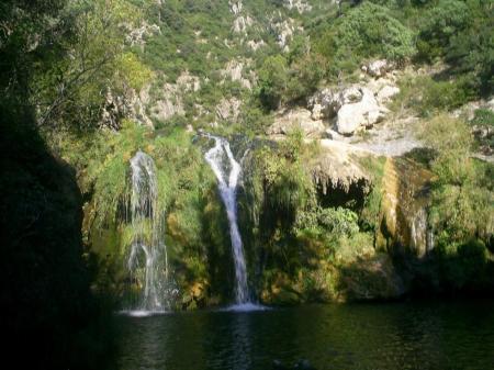 Activité canyoning aux gorges de Galamus ou Termes