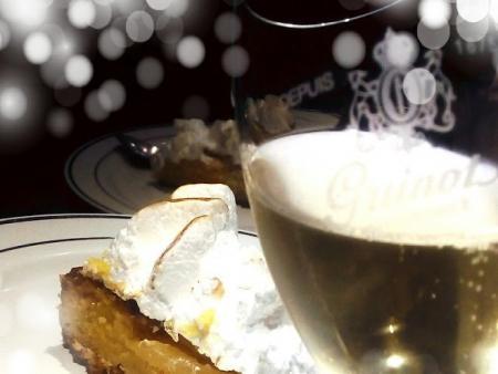 bulles et lumières maison Guinot visite dégustation blanquette de Limoux