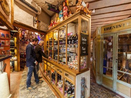 La vinaigrerie Codina vous ouvre ses portes