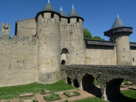Séjour cadeau châteaux et demeures de charme en Aude Pays Cathare