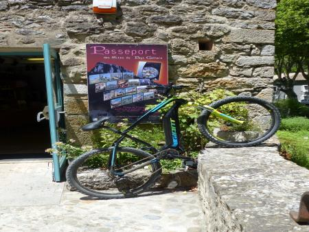 En Balade à Vélo électrique en Hautes Corbières