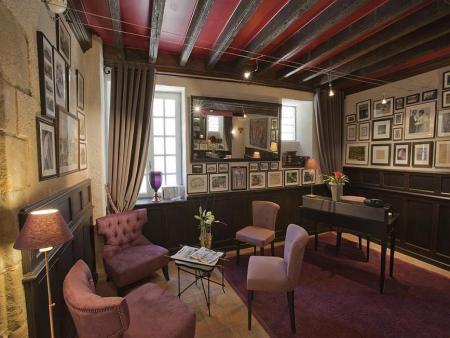Pause bien-être à Carcassonne Spa et hôtel 4* dans la Cité