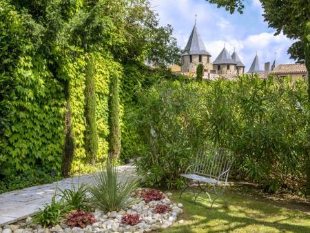 Pause bien être et instant gourmet dans la Cité Médiévale de Carcassonne