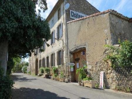 Week-end Corbières vignobles et balades