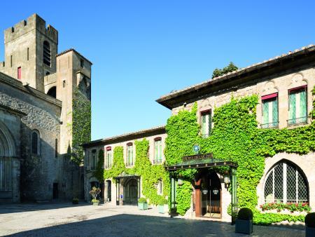 Hôtel de la Cité à Carcassonne