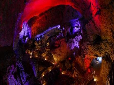 Grand site la Grotte du Mas d'Azil et Grand Air - La grotte