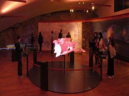 Grand site la Grotte du Mas d'Azil et Grand Air - Exposition