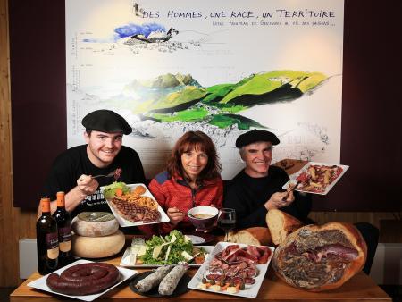 Cocooning et gourmandises à Tarascon sur Ariège