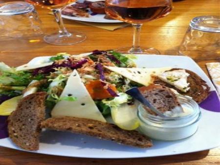 Cocooning et Gourmandise à Tarascon sur Ariège