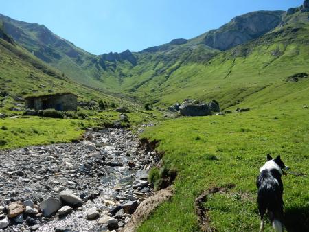 Séjour randonnée accompagnée - Retrouvance Pyrénées-Vicdessos