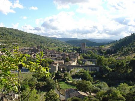 Cités médiévales et épopée cathare