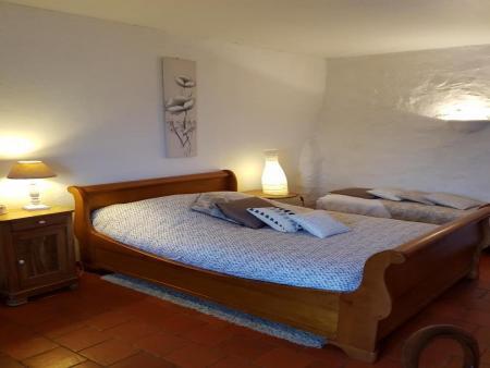 Le goût du sud : vin miel olive