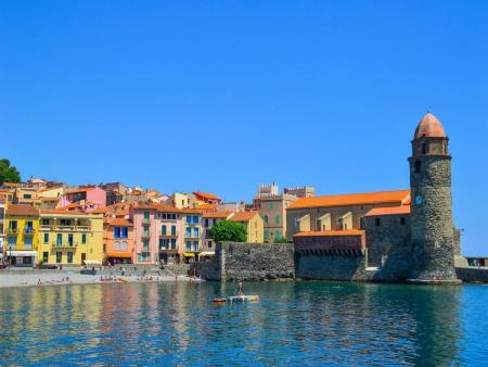 jour 1 - Collioure