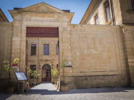 Musée Dom Robert Tapisseries