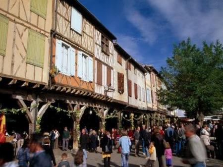 Séjour groupe Carcassonne et le pays cathare