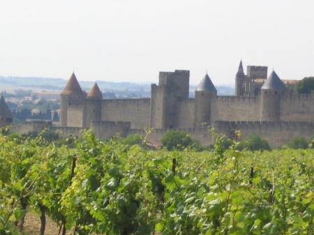 2 jours - 1 nuit - Carcassonne, abbaye et grotte