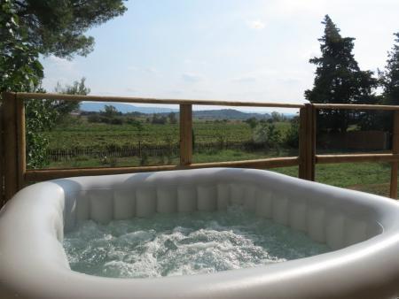 Séjour découverte au coeur des vignes dans l'Aude