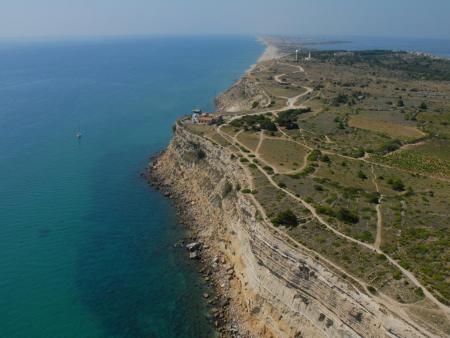 Week-end balade nature famille Narbonnaise Méditerranée
