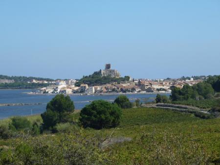 Vins et spécialités en Narbonnaise, surprenante Méditerranée