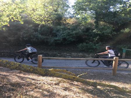 Vallespir à vélo à pied Traditions Culinaires des Pyrénées Catalanes