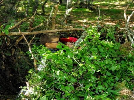 Multi-activités de pleine nature en Pyrénées Audoises de 08 à 17 ans