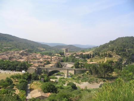 Sur les terres de Monseigneur