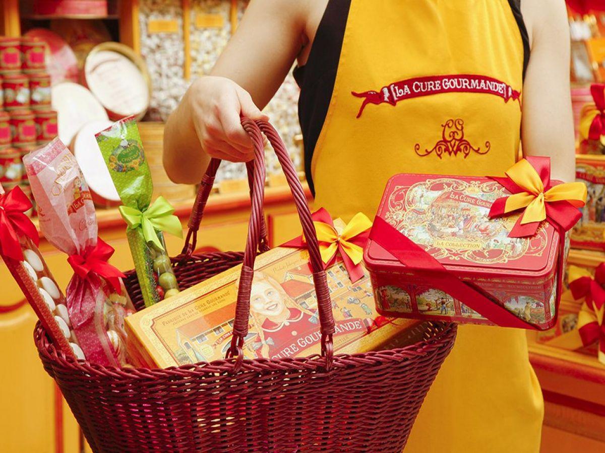 Etape à la Cure Gourmande dans la Cité de Carcassonne