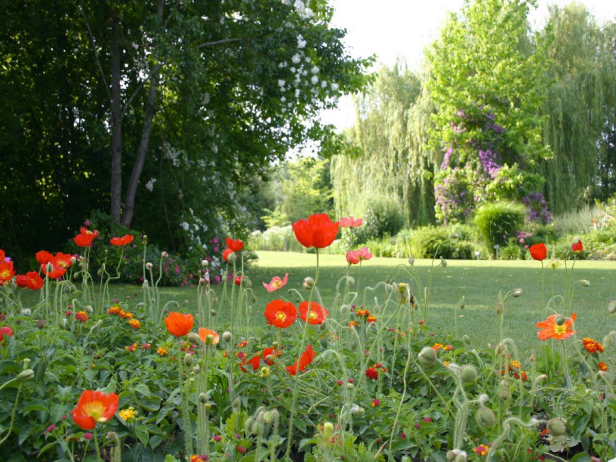 Excursion : Journée d'exception autour des Jardins des Martels