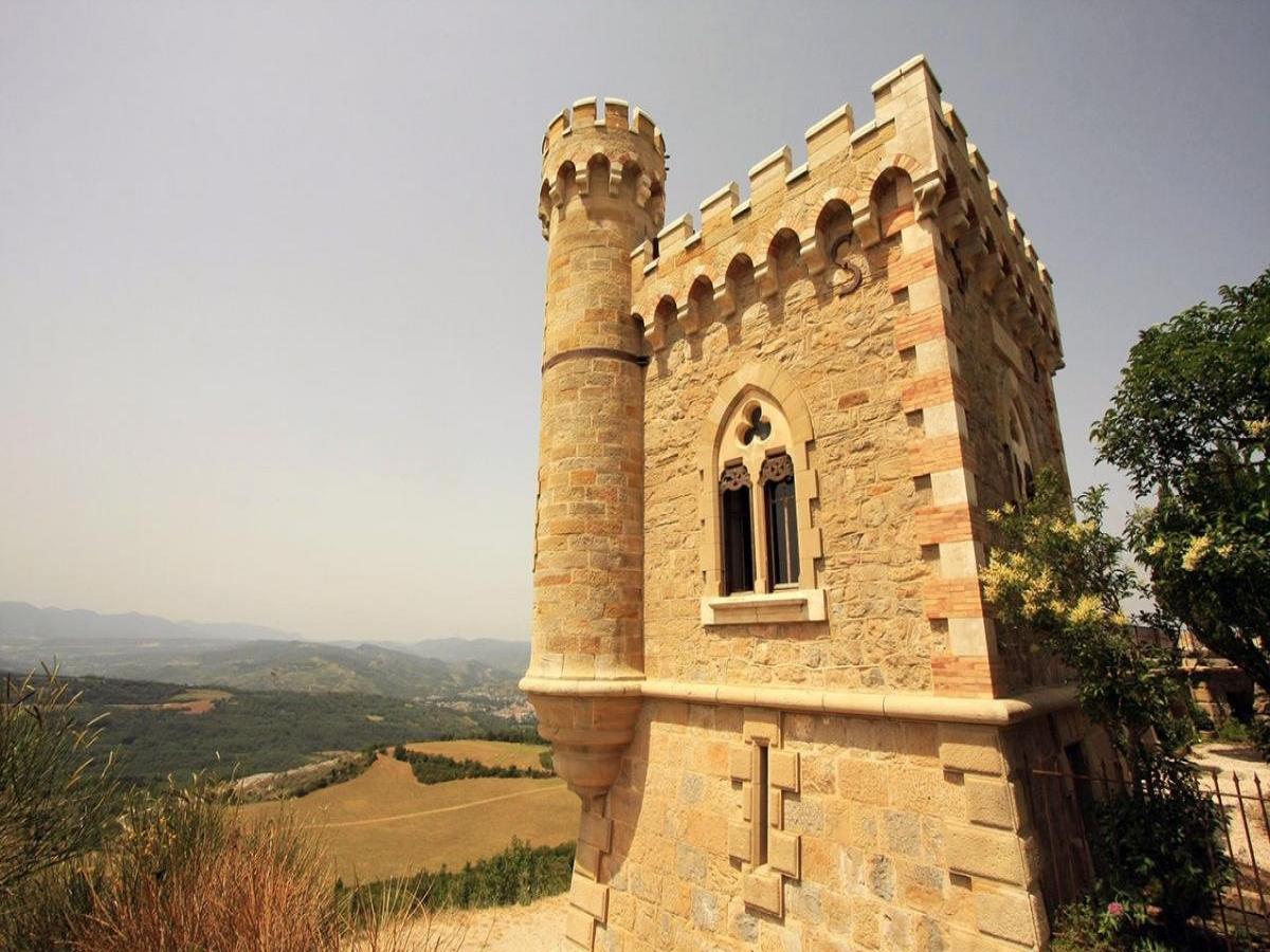 Rennes le Château - Alet - Abbaye de St Hilaire - Dégustation de blanquette