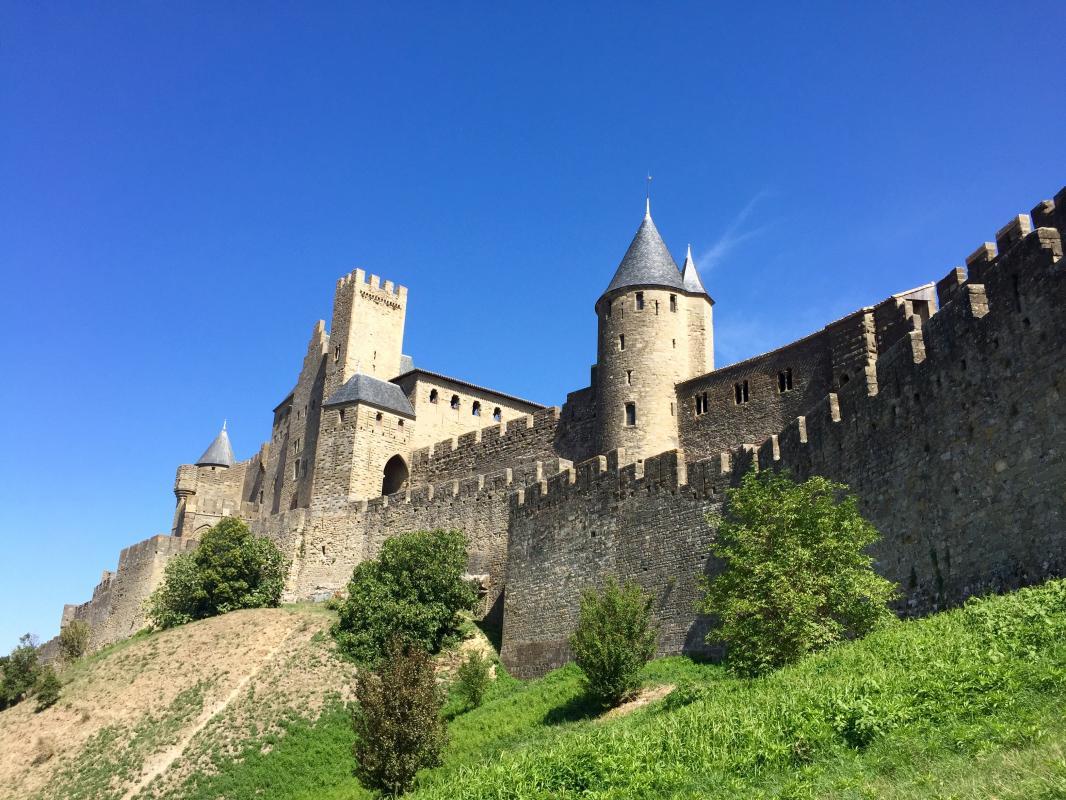 Escapade à Carcassonne - groupe - 2 jours/1 nuit