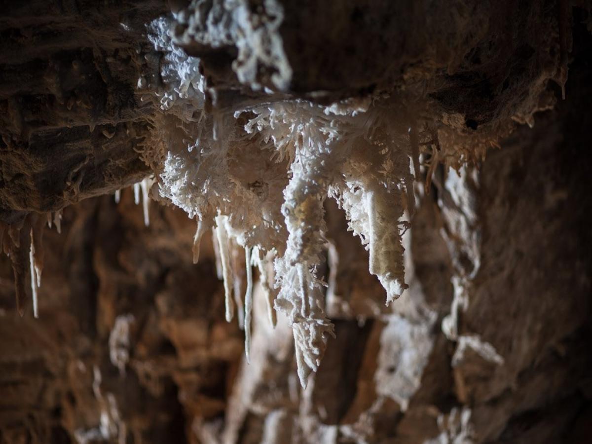 L'Aude souterraine