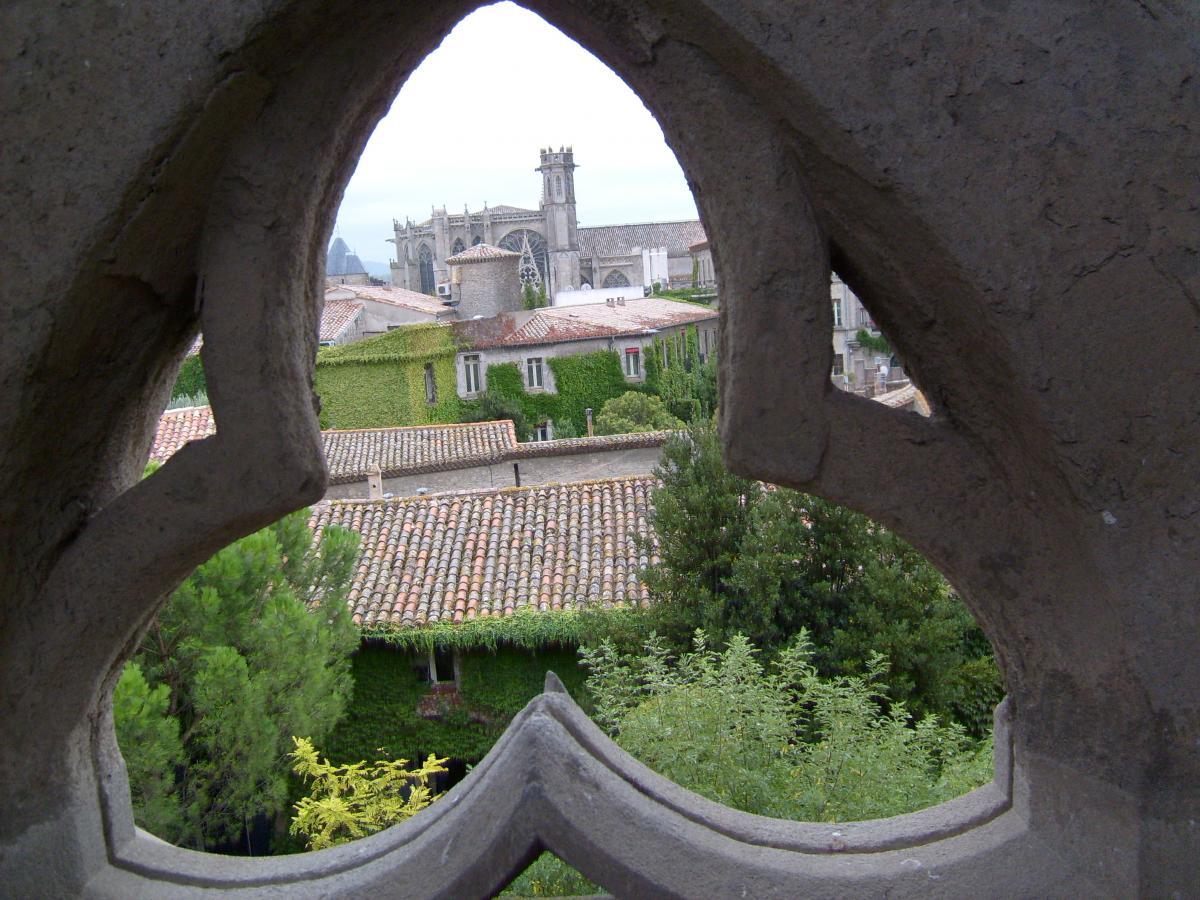 Visite guidée de la Cité Médiévale sur le thème de l'Amour