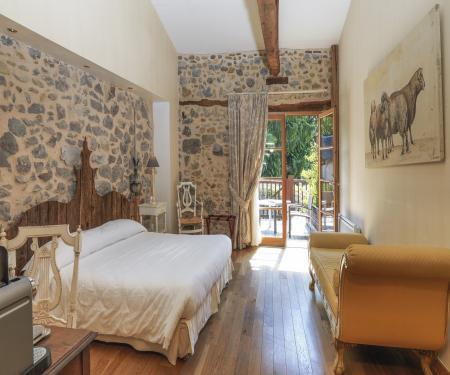 Séjour câlin hôtel de charme en Ariège