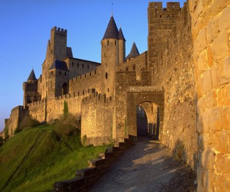 Visites Thématiques de la Cité de Carcassonne