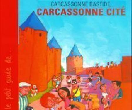 Carcassonne Bastide Cité