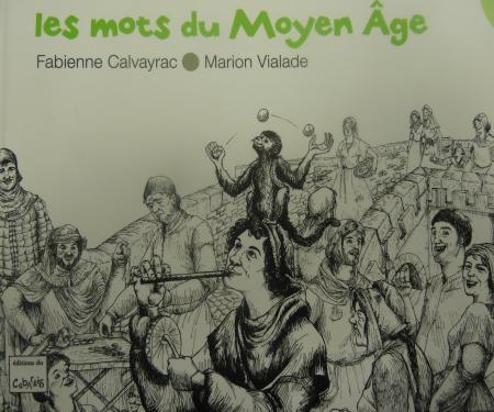 Les mots du Moyen-âge