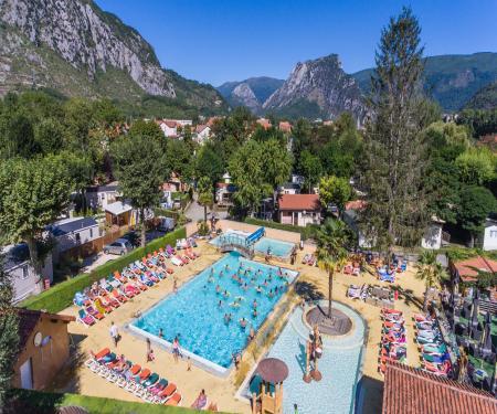 Vos vacances actives en Pyrénées Ariégeoises