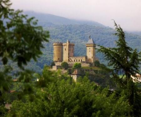 Haut lieux du catharisme en Ariège