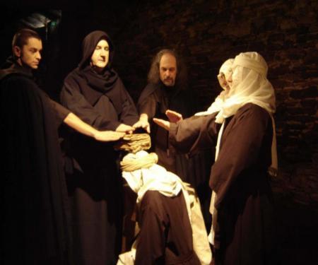 Histoire du catharisme en Occitanie