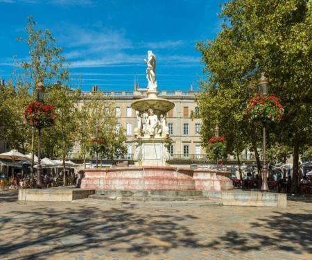 Visite de la Bastide de Carcassonne - Saveurs Gourmandes