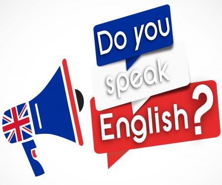 Speak english in Puycelsi in spring