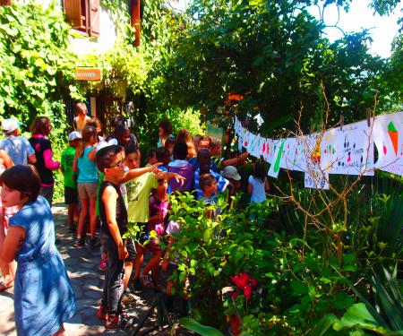 De Chouettes Vacances - 6/12 ans en Pyrénées Ariégeoises