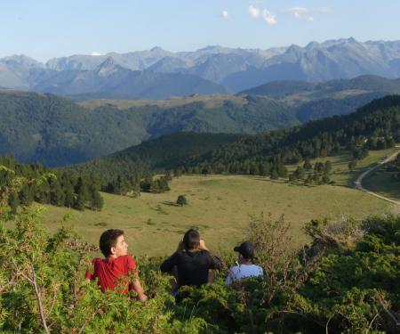 Multi-Activités en Pyrénées Audoises
