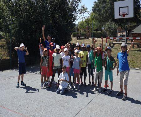Croq' nature et jeux en Haute Vallée de l'Aude