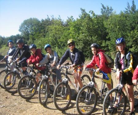 Voyage à Vél'eau en Haute Vallée de l'Aude