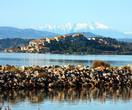 En route pour l'aventure en pays Cathare entre Vignes et Mer